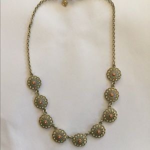 Banana Republic necklace brand new without tag
